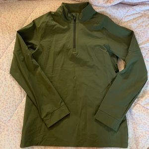 Women's Under Armour Tactical Pullover